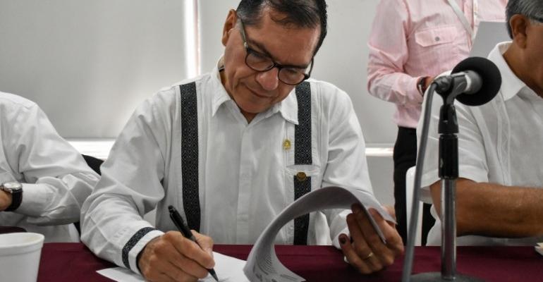 Alcalde de Coatzacoalcos, Víctor Carranza sigue «En el ojo del Huracán»; habría causado millonario daño patrimonial